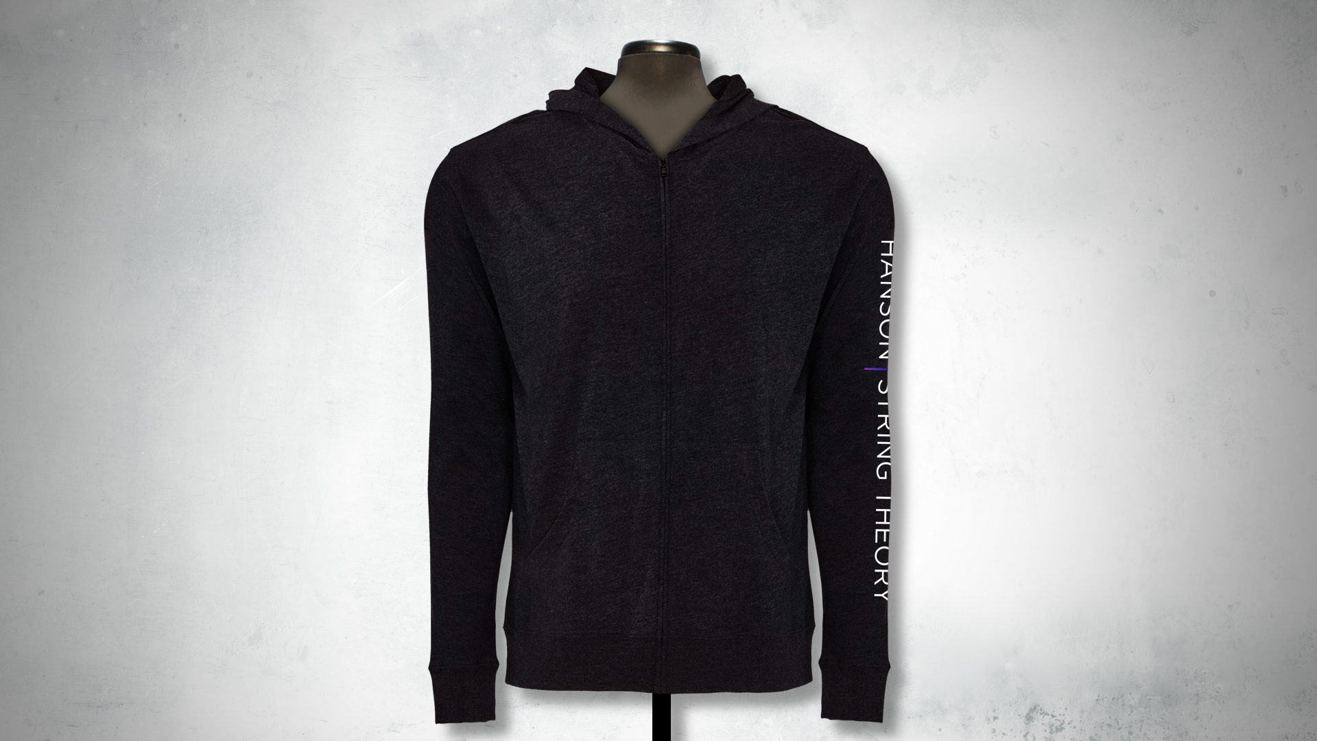 String Theory Hoodie - Front