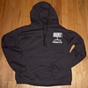 Live & Electric Hoodie - Front