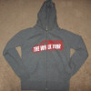 The Walk Tour Hoodie - Front