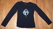 Compass - L/S Babydoll Shirt