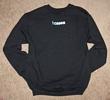 Compass Sweatshirt - Back