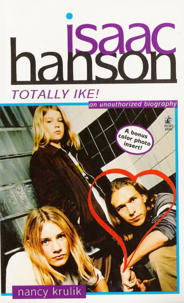 Zac hanson dating blonde girl