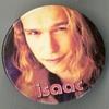 Isaac Promo Button