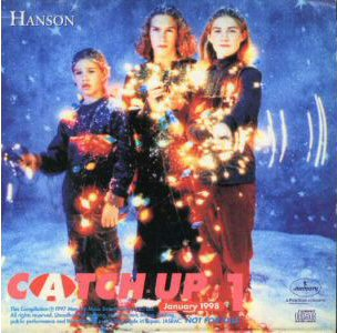 Hanson Merchandise - CDs - Compilations - Various Artists ...