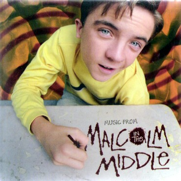 Malcom In The Middle Soundtrack