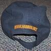 Hanson.net Hat - Back