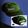 Green Hat - *MOE Exclusive*