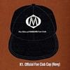 Moe Cap - Navy *MOE Exclusive*