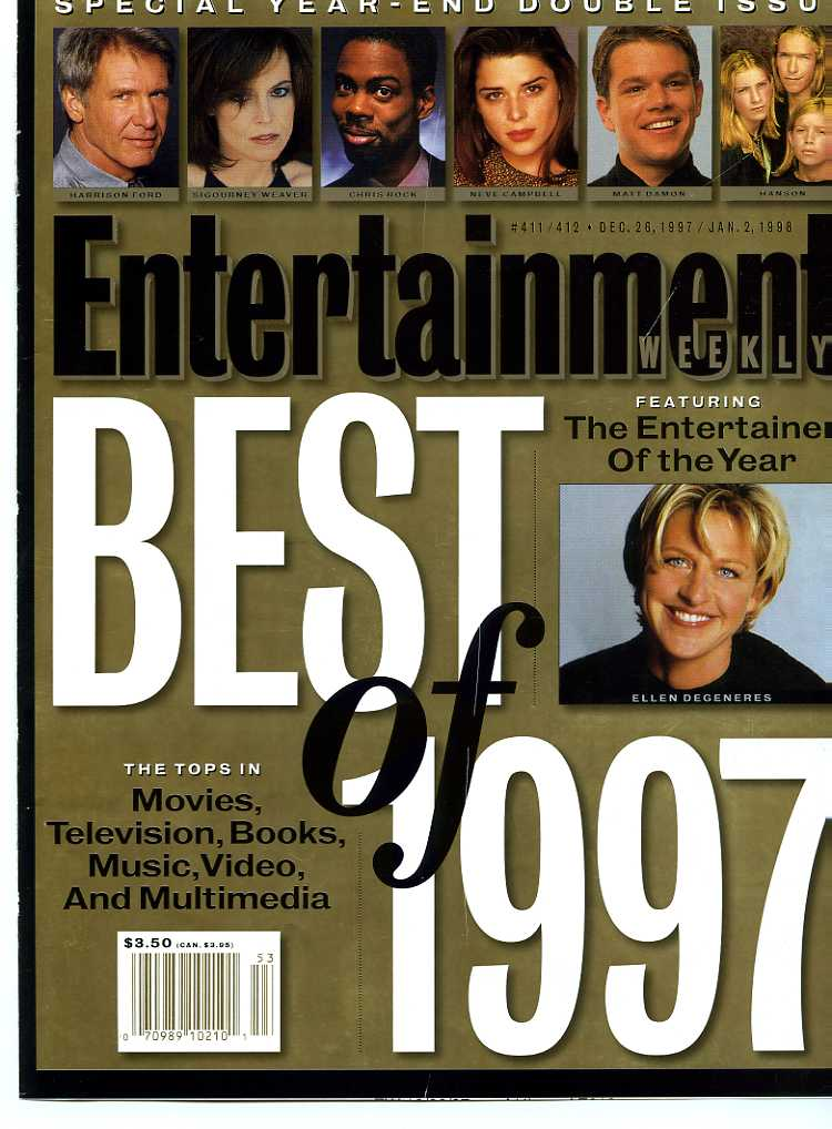 Hanson Merchandise - Magazines - United States, Page 4