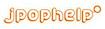 JpopHelp Logo